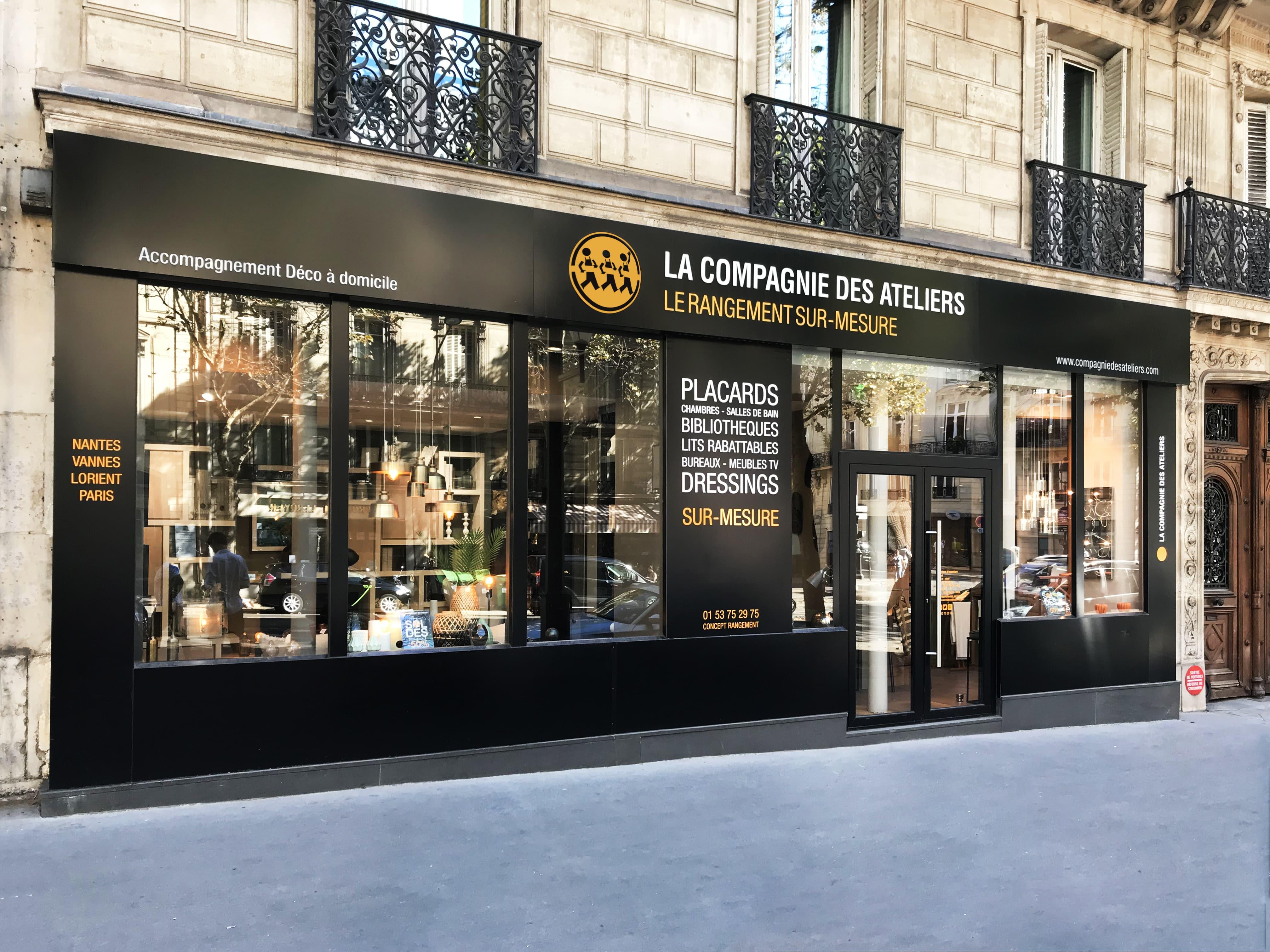 Showroom De Paris 8me Arrondissement