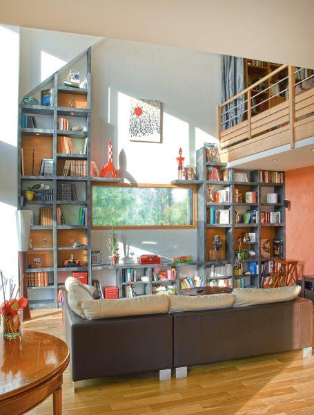 sous pente archives compagnie des ateliers. Black Bedroom Furniture Sets. Home Design Ideas