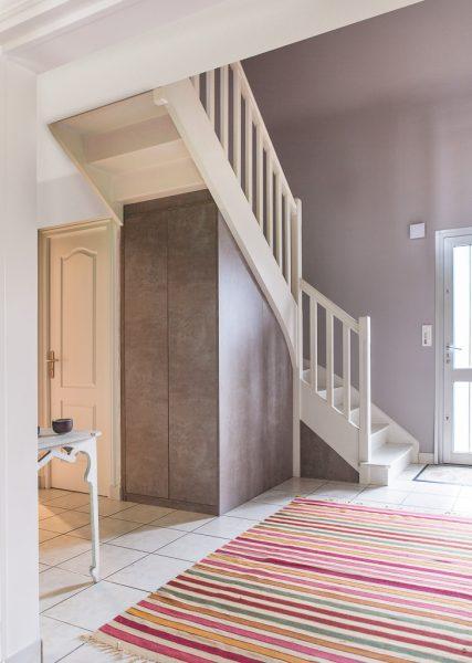 Rangements Et Meubles Sur Mesure En Sous Escaliers