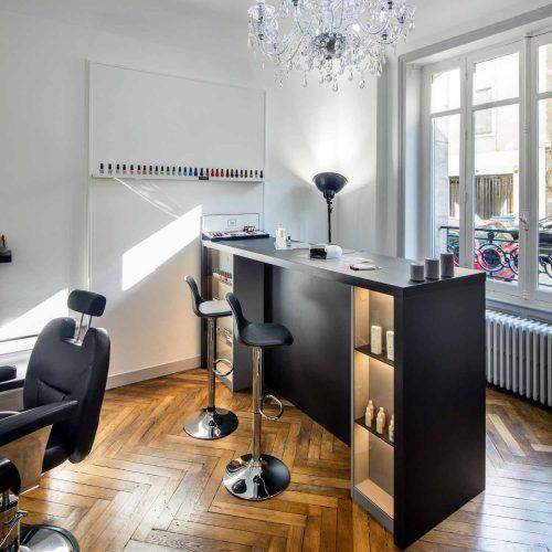 la compagnie des ateliers design d 39 int rieur et meubles sur mesure. Black Bedroom Furniture Sets. Home Design Ideas
